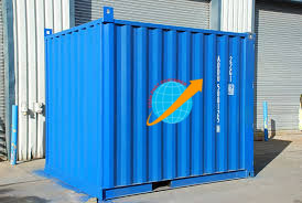Container kho 10 feet DC