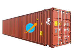 Container kho 45 feet DC